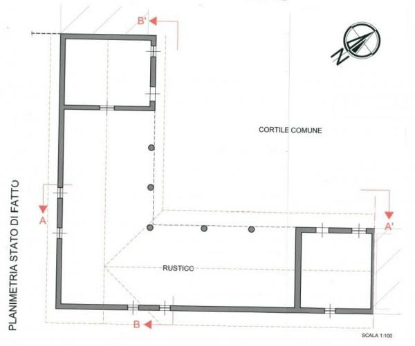 Villa in vendita a Dorno, Con giardino, 240 mq - Foto 4
