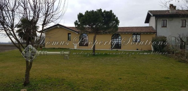 Villa in vendita a Dorno, Con giardino, 240 mq - Foto 12