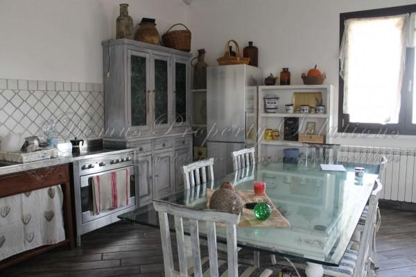 Villa in vendita a Dorno, Con giardino, 240 mq - Foto 20
