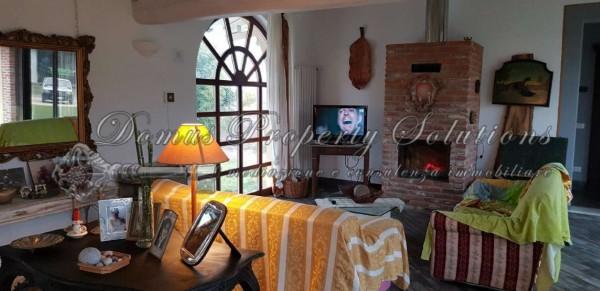 Villa in vendita a Dorno, Con giardino, 240 mq - Foto 15