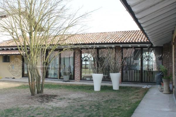 Villa in vendita a Dorno, Con giardino, 240 mq - Foto 25