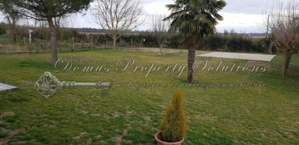 Villa in vendita a Dorno, Con giardino, 240 mq - Foto 9