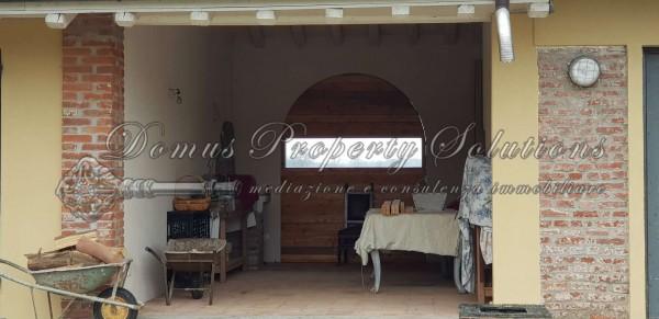 Villa in vendita a Dorno, Con giardino, 240 mq - Foto 3