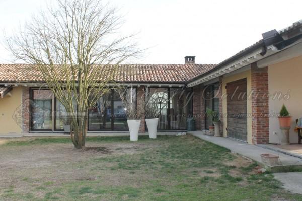 Villa in vendita a Dorno, Con giardino, 240 mq - Foto 26