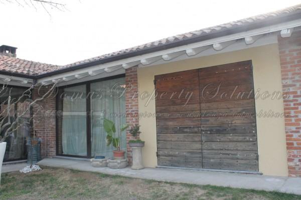 Villa in vendita a Dorno, Con giardino, 240 mq - Foto 24