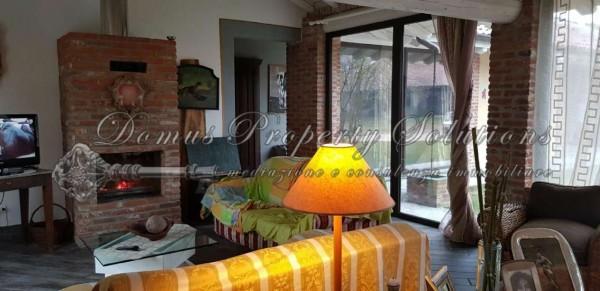 Villa in vendita a Dorno, Con giardino, 240 mq - Foto 14
