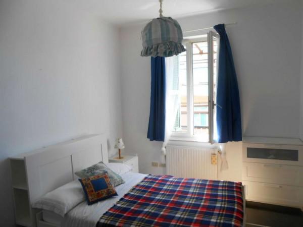 Appartamento in vendita a Genova, Adiacenze Monoblocco, Arredato, 65 mq