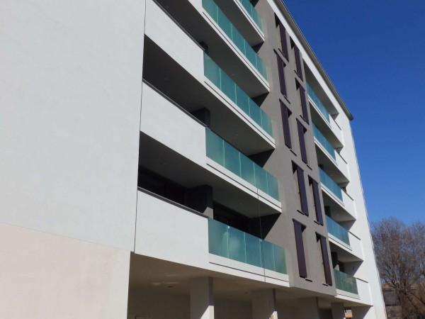 Appartamento in vendita a Milano, Piazzale  Accursio, Con giardino, 96 mq