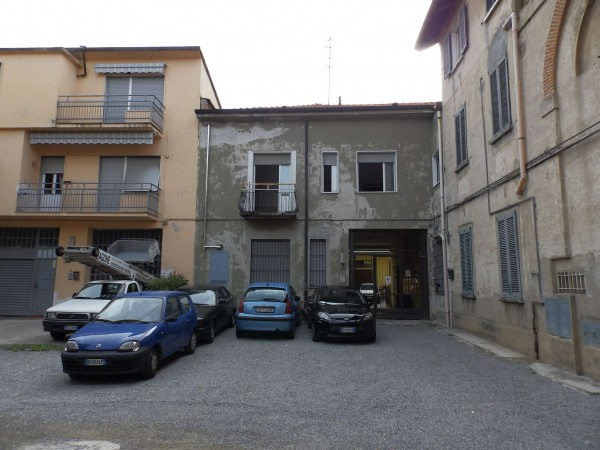 Appartamento in vendita a Seregno, 50 mq