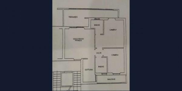 Appartamento in vendita a Rapolano Terme, 70 mq - Foto 6