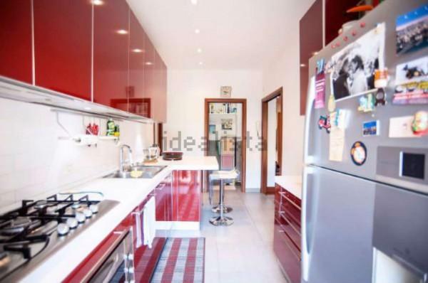 Appartamento in vendita a Roma, Omboni, Con giardino, 150 mq - Foto 12