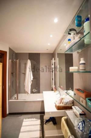 Appartamento in vendita a Roma, Omboni, Con giardino, 150 mq - Foto 6