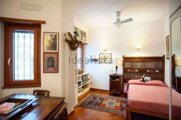 Appartamento in vendita a Roma, Omboni, Con giardino, 150 mq - Foto 5