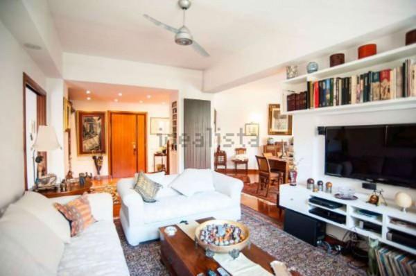 Appartamento in vendita a Roma, Omboni, Con giardino, 150 mq - Foto 15