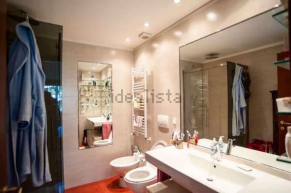 Appartamento in vendita a Roma, Omboni, Con giardino, 150 mq - Foto 4