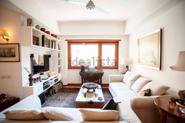 Appartamento in vendita a Roma, Omboni, Con giardino, 150 mq - Foto 17