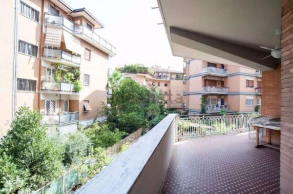 Appartamento in vendita a Roma, Omboni, Con giardino, 150 mq - Foto 10