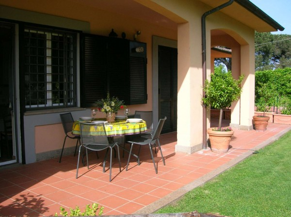 Villa in vendita a Sutri, Golf Nazionale, Con giardino, 355 mq - Foto 3