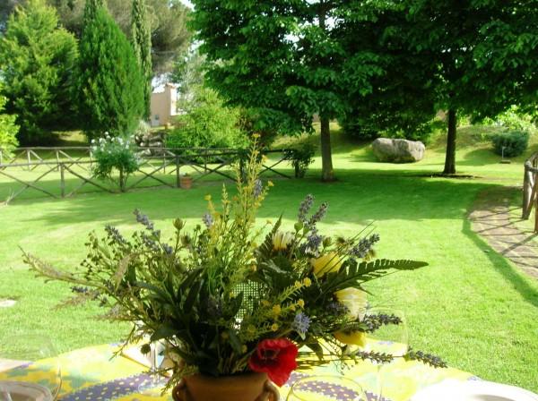 Villa in vendita a Sutri, Golf Nazionale, Con giardino, 355 mq - Foto 23