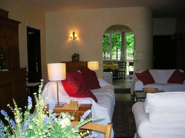 Villa in vendita a Sutri, Golf Nazionale, Con giardino, 355 mq - Foto 4