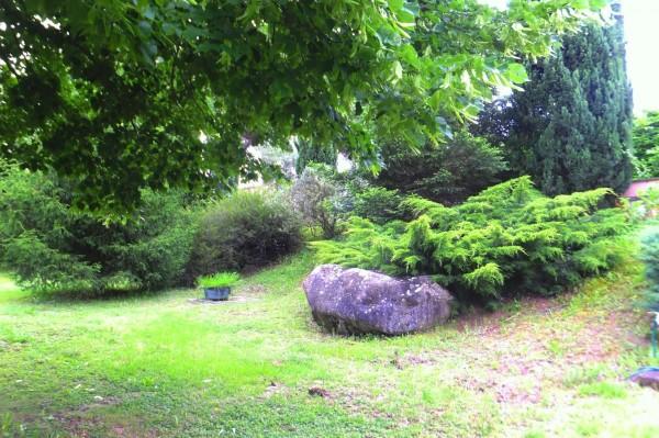 Villa in vendita a Sutri, Golf Nazionale, Con giardino, 355 mq - Foto 29