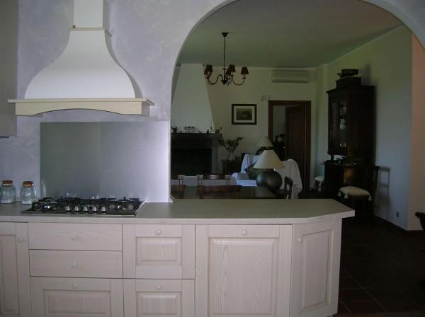 Villa in vendita a Sutri, Golf Nazionale, Con giardino, 355 mq - Foto 11