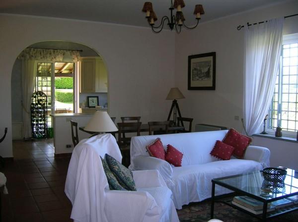 Villa in vendita a Sutri, Golf Nazionale, Con giardino, 355 mq - Foto 12