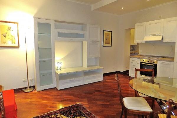Appartamento in affitto a Roma, Centro, Arredato, 80 mq - Foto 1
