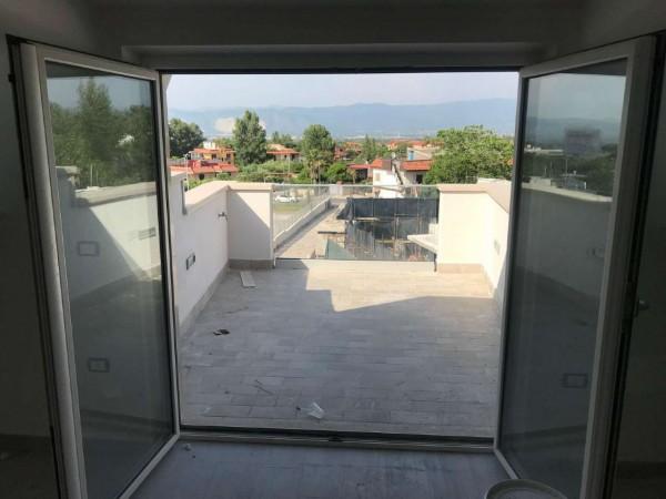 Appartamento in affitto a Somma Vesuviana, 60 mq