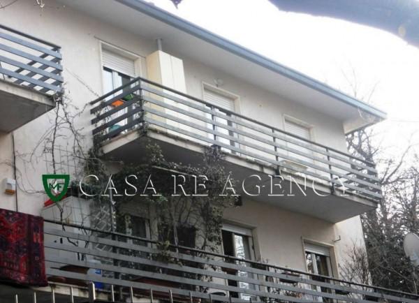 Appartamento in affitto a Induno Olona, Con giardino, 78 mq - Foto 8