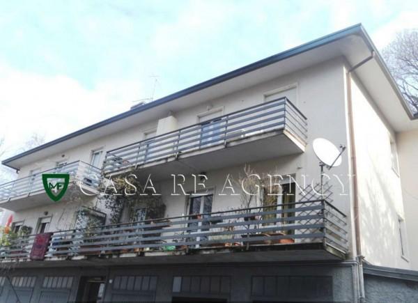 Appartamento in affitto a Induno Olona, Con giardino, 78 mq - Foto 13