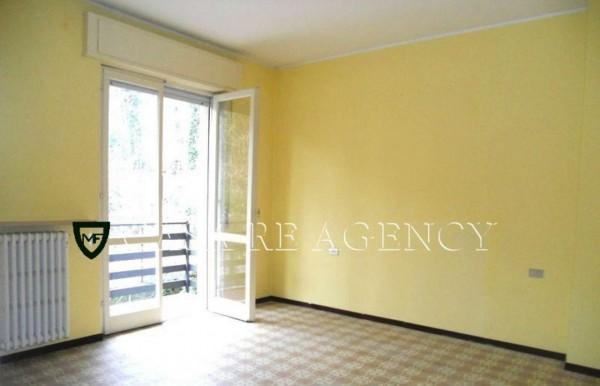 Appartamento in affitto a Induno Olona, Con giardino, 78 mq