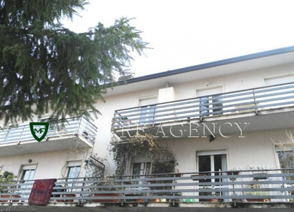 Appartamento in affitto a Induno Olona, Con giardino, 78 mq - Foto 3