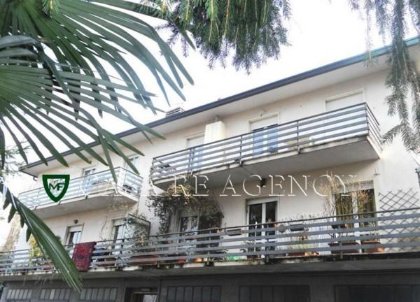 Appartamento in affitto a Induno Olona, Con giardino, 78 mq - Foto 16