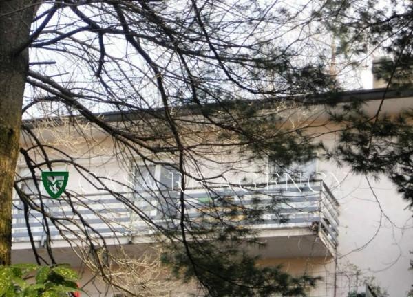 Appartamento in affitto a Induno Olona, Con giardino, 78 mq - Foto 11
