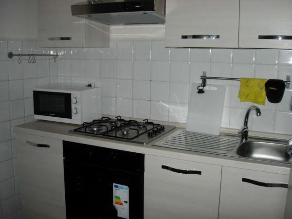Appartamento in affitto a Milano, Mecenate, 70 mq