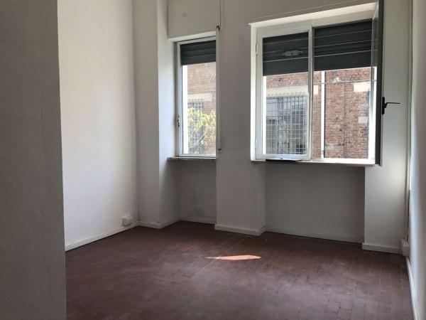 Ufficio in affitto a Milano, Mecenate, 120 mq