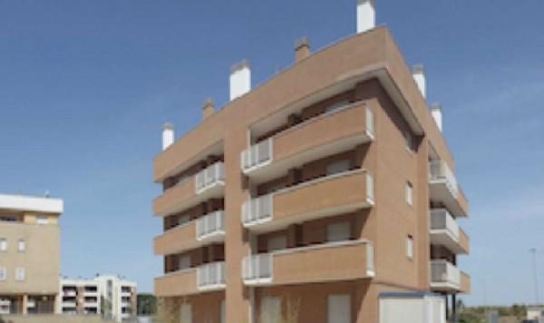 Appartamento in vendita a Roma, Ponte Di Nona - Colle Degli Abeti, 47 mq