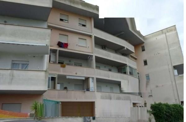 Appartamento in vendita a Anzio, 87 mq