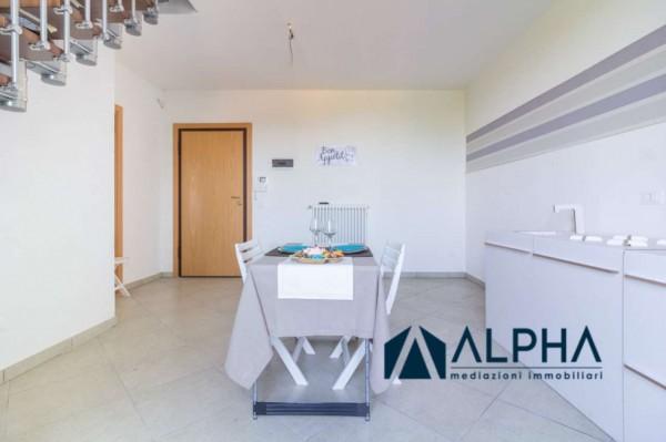 Appartamento in vendita a Bertinoro, 97 mq - Foto 47