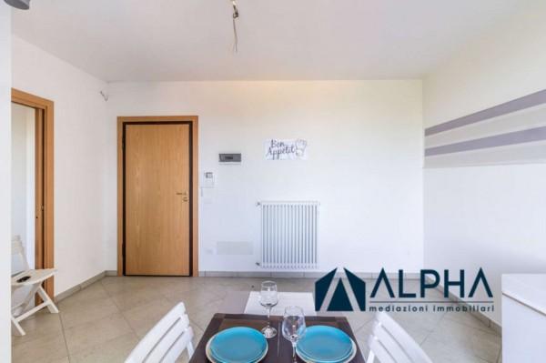 Appartamento in vendita a Bertinoro, 97 mq - Foto 27