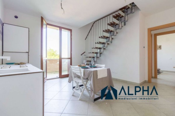 Appartamento in vendita a Bertinoro, 97 mq - Foto 25