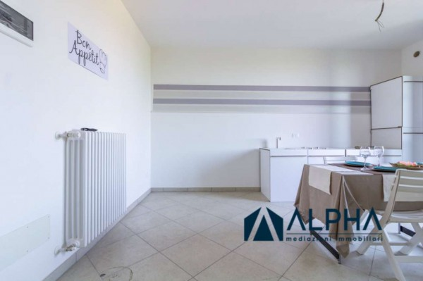 Appartamento in vendita a Bertinoro, 97 mq - Foto 26