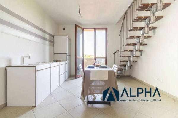 Appartamento in vendita a Bertinoro, 97 mq - Foto 45