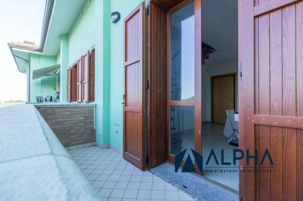 Appartamento in vendita a Bertinoro, 97 mq - Foto 42