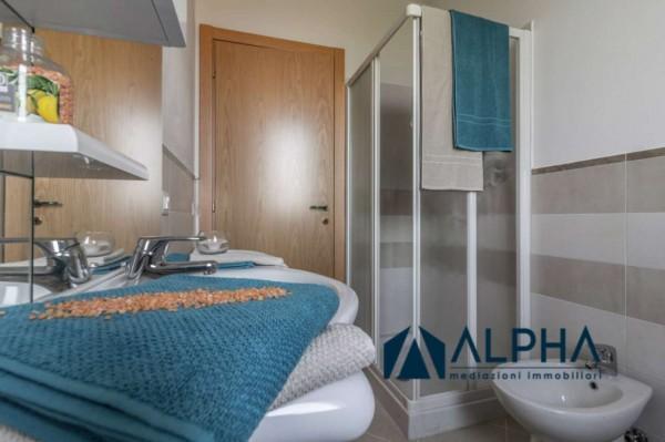 Appartamento in vendita a Bertinoro, 97 mq - Foto 38