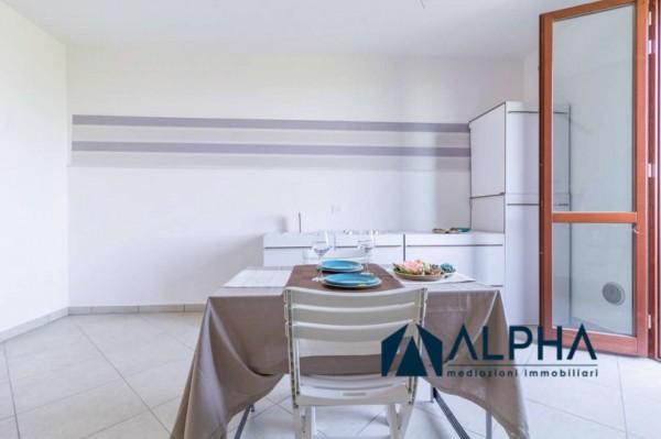 Appartamento in vendita a Bertinoro, 97 mq - Foto 44
