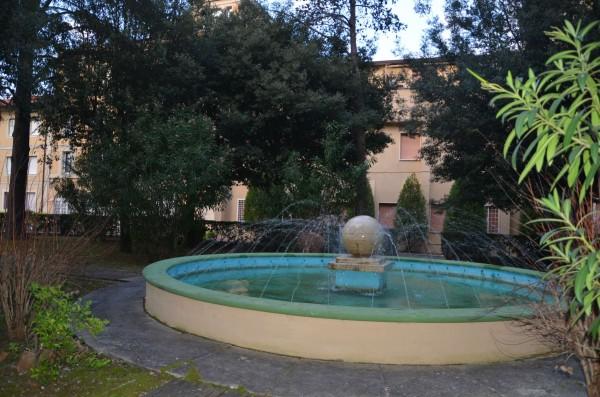 Appartamento in affitto a Roma, Camilluccia, Arredato, con giardino, 50 mq