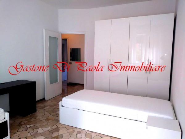 Appartamento in vendita a Milano, Bovisa, Con giardino, 50 mq