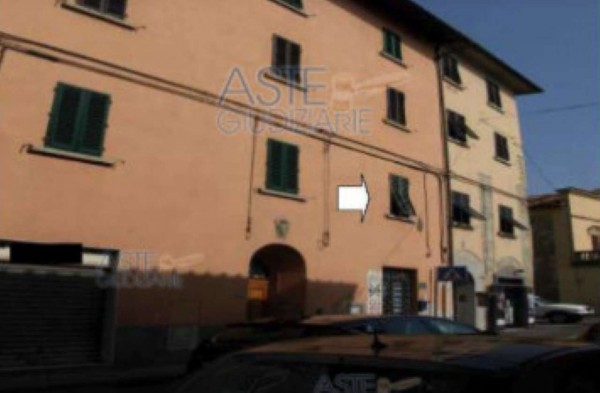 Appartamento in vendita a Pistoia, San Marco, 75 mq